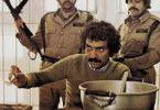 Ich habe nichts verbrochen! Miguel Neira (Eduardo Durán) in den Klauen der Militär-Junta