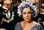 Ich will ein Comeback! Elizabeth Taylor als gealterte Diva