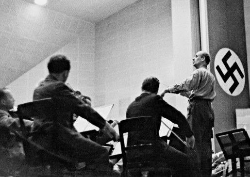 Das Orchester unterm Hakenkreuz: die Berliner Philharmoniker