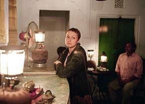 Öde Zukunft: Samantha Morton als Fälscherin Maria
