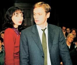 Im Banne des Zweifels: Sylvester Groth und  Ekaterina Medvedeva