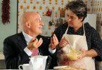 Lecker essen im Süden: Alberto (Claudio Bisio) scheint's zu gefallen