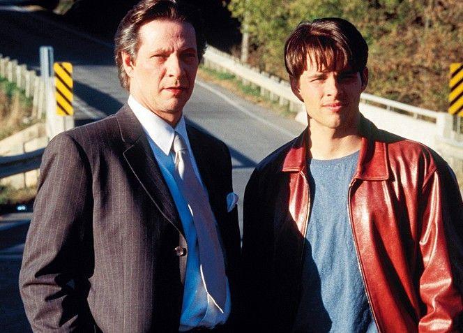 Einfach der Straße folgen: Chris Cooper (l.) und James Marsden