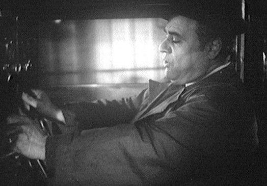 Opernstar Beniamino Gigli als singender Taxifahrer Nello