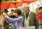 Pauline (Armelle Deutsch) und Gilles (Pierre Arditi) verbringen viel Zeit miteinander