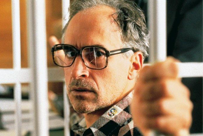 Serienkiller oder nicht? Jeffrey DeMunn als Andrej Chikatilo