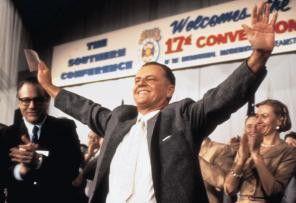 Feiert mich mal schön! Jack Nicholson als Jimmy  Hoffa