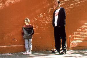 Komm, Junge, piss die Wand an - Adam Sandler ist  nicht gerade ein perfektes Vorbild