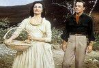 Frisch verliebt im Märchenland: Cyd Charisse und Gene Kelly