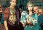 Das ist unser Sohn! Jeremy Sisto und Samuela Sardo als Caesar und Cleopatra
