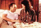 Ich bin zwar nur einer, aber ich liebe dich!  Michael Keaton und Andie McDowell