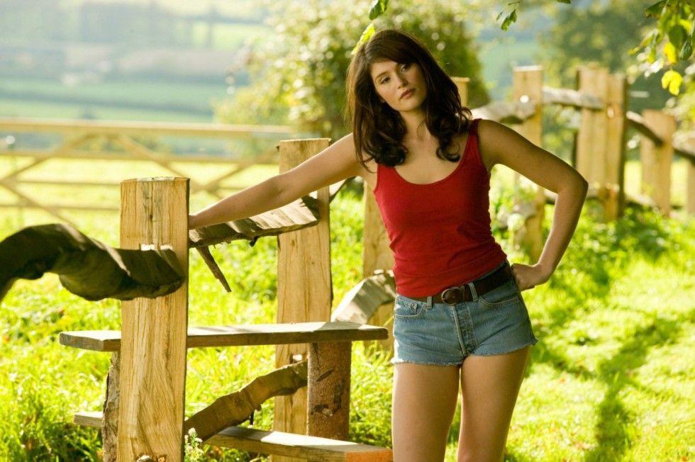 Sorgt für Aufregung: Gemma Arterton als Tamara