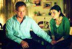Ich habe einfach Angst! Katharina Wackernagel mit Film-Ehemann Matthias Koeberlin