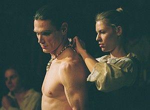 Aus Mann mach Frau: Billy Crudup und Claire Danes