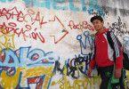 Hishame will endlich ins gelobte Land - nach Europa