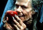 Nicht wieder zu erkennen: Sigourney Weaver als böse Stiefmutter