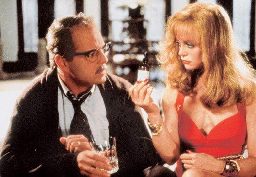 Du könntest auch mal eine Runderneuerung vertragen! Goldie Hawn und Bruce Willis