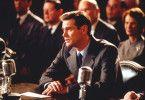 Muss sich vor dem McCarthy-Ausschuss verantworten: Jim Carrey als Peter Appleton