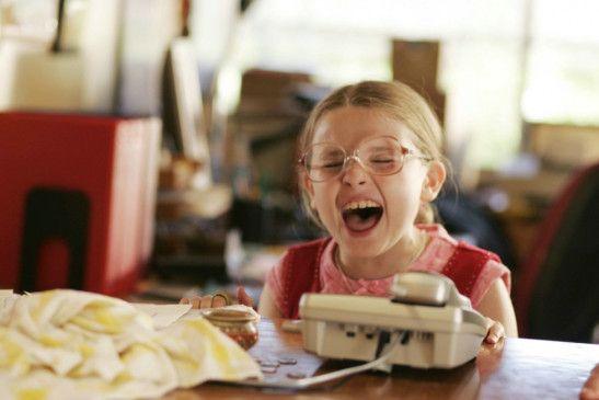 Ich werde ein Kinderstar! Abigail Breslin spielt Olive
