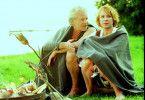 Ja, natürlich habe ich mich verändert! Peter Sattmann mit Bettina Kupfer