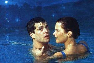 Ich dachte, du zeigst mir Wasserspiele? Valerie  Niehaus und Xaver Hutter