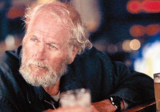 Paul Newman glänzt in einer Altersrolle als Max Roby