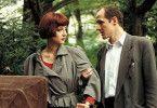 Phillis (Ulrich Mühe) will Vera Meerholtz (Susanne Lothar) nicht gehen lassen