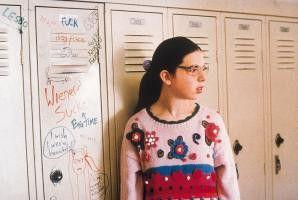 Ich stehe immer am Rande: Heather Matarazzo als elfjährige Dawn