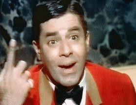 Ich bin doch nur ein Page! Jerry Lewis