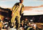 Mit eisernem Willen zwingt General Merrill (Jeff Chandler) seine erschöpften Männer zum Weitergehen
