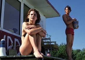 Mir fehlt die menschliche Wärme! Bibiana Beglau  (mit Alexander Beyer) als Ex-Terroristin