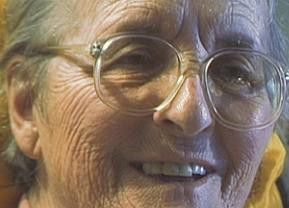 Dem Tod ins Auge sehen: Elisabeth Kübler-Ross