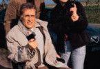 """Ich wollt schon immer mal """"Der Chef"""" spielen - Robert Atzorn (v.) mit Tilo Prückner und Tina  Ruland"""