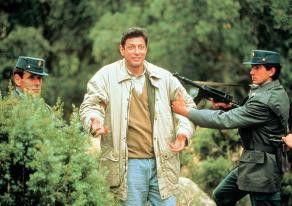 Ich glaub', ich steh' im Wald! Jeff Goldblum