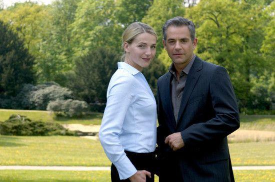 Ist das deine Frau? Tanja Wedhorn mit Florian Fitz