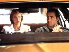 Tolles Taxi hast du da! Cameron Diaz und Edward Burns
