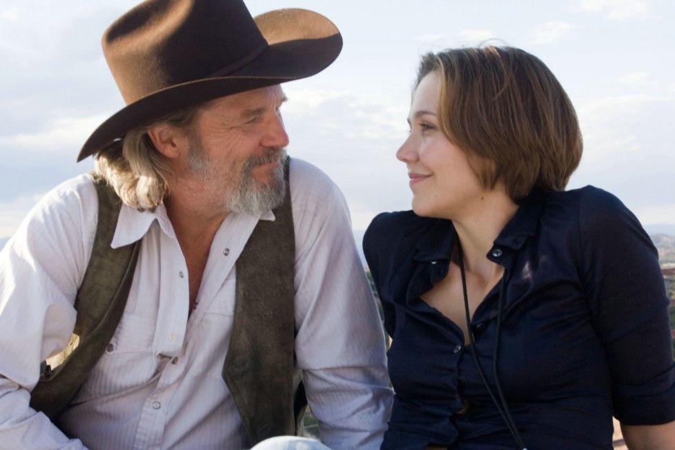 Eine chancenlose Liebe? Jeff Bridges und Maggie Gyllenhaal