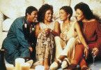 Freundinnen in der Not: Lela Rachon, Whitney Houston, Angela Bassett und Loretta Devine (v.l.)