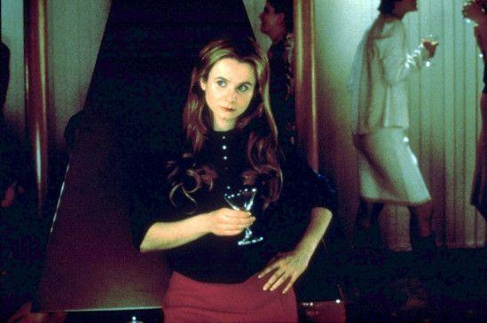 Emily Watson als Cellistin Jacqueline Du Pré, die  jung starb