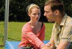 Kommen sich näher: Florian David Fitz und Karoline Herfurth