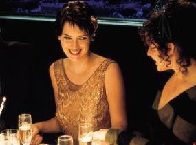 Objekt der Begierde: Winona Ryder in der Rolle der  sterbenskranken Charlotte