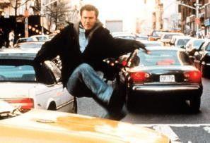 Ich mache die Entführer jetzt fertig! Mel Gibson  unterwegs