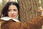 Der Baum bleibt stehen! Barbara Redl als Umweltaktivistin