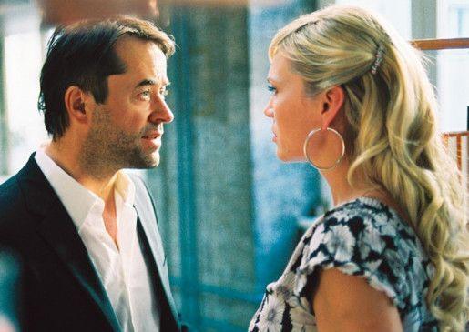 So sieht man sich wieder! Das Schauspieler-Ehepaar Liefers und Loos