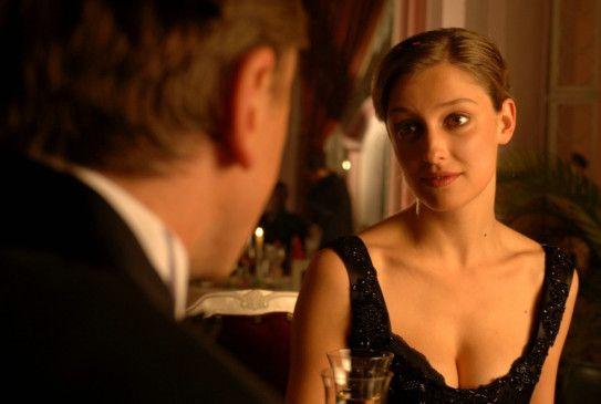 Alexandra Maria Lara als Reinkarnation der großen Liebe