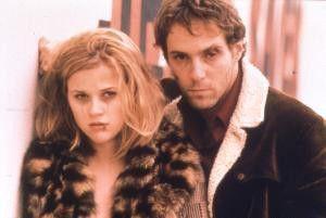 Kann das sein, dass dein Plan ziemlich strapaziös  verlaufen ist? Reese Witherspoon und Alessandro  Nivola