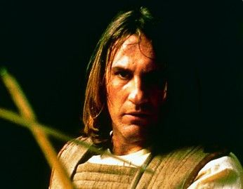 Entschlossen bis zur Besessenheit: Gérard Depardieu als Columbus