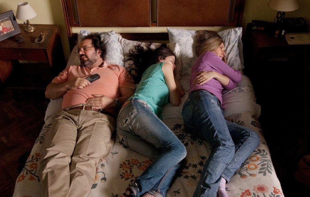 Eine ganz normale Familie?