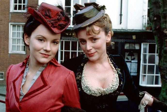 Eine unmögliche Liebe: Kitty (Keeley Hawes, l.) und Nancy (Rachel Stirling)