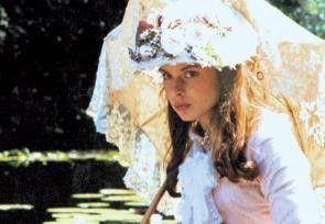 Nastassja Kinski als Tess, das Mädchen vom Lande
